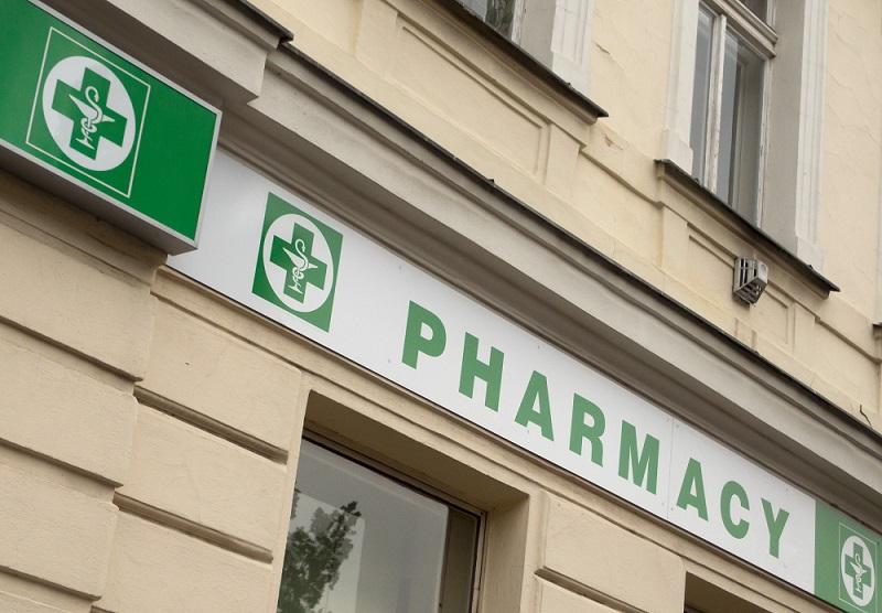 conseils devanture pharmacie