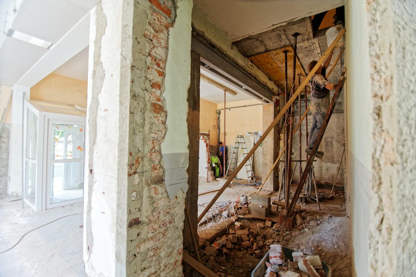bénéficier des aides à la rénovation