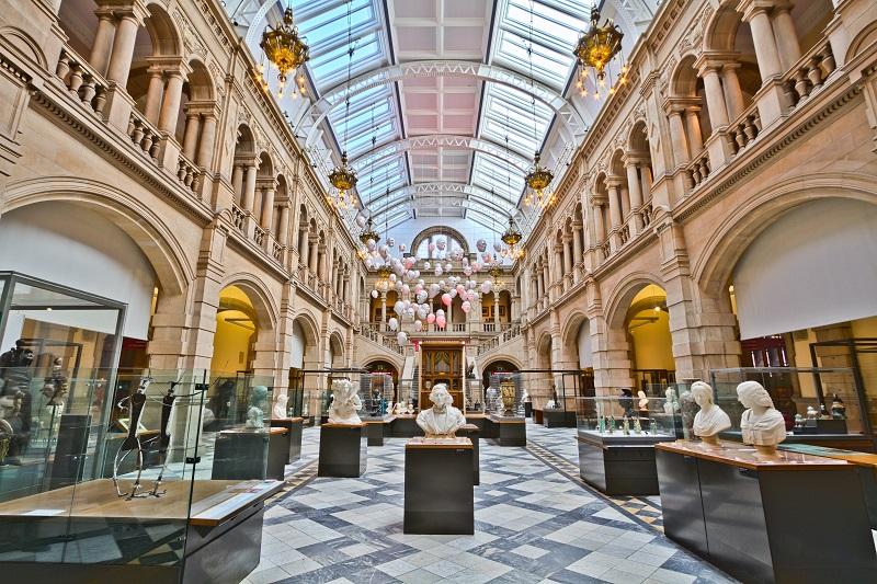 rénovation musée bâtiment